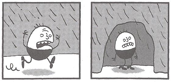 Jen krátké deštivé intermezzo…?!8 min čtení