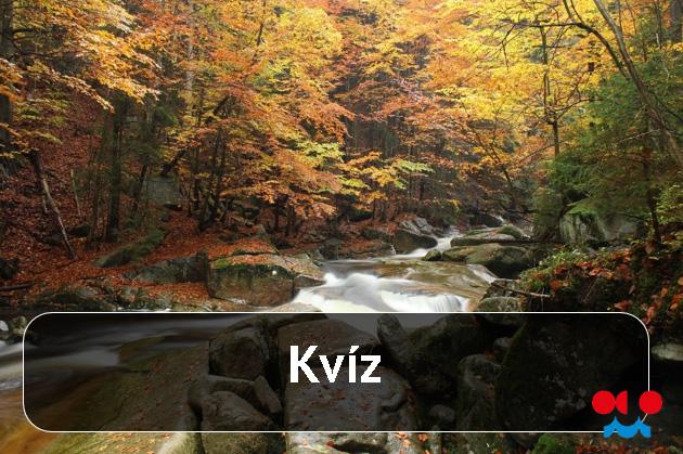 KVÍZ – hydrologie (1)1 min čtení