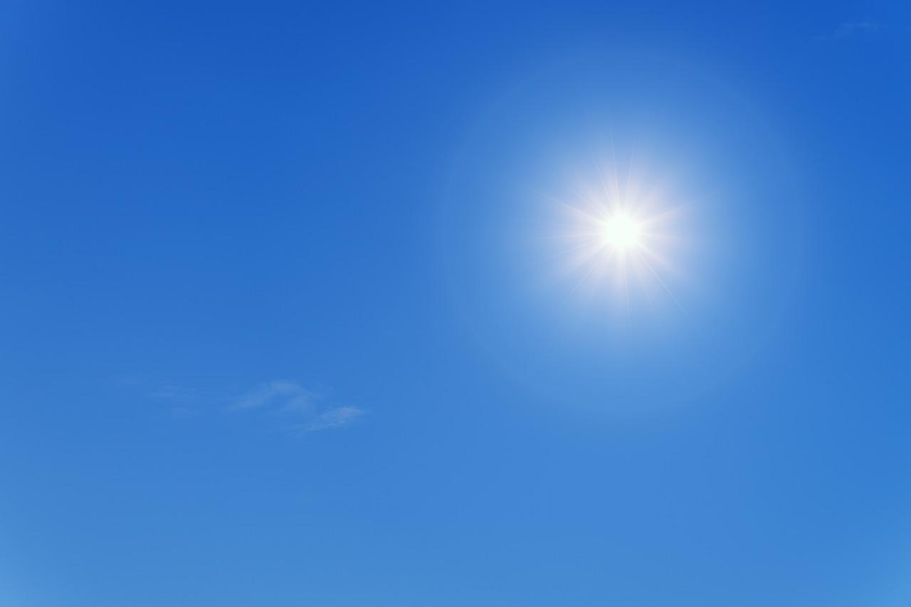 Ohlédnutí za teplým půlrokem – tropické dny1 min čtení