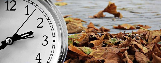 Jste pro zrušení střídání letního a zimního času?6 min čtení