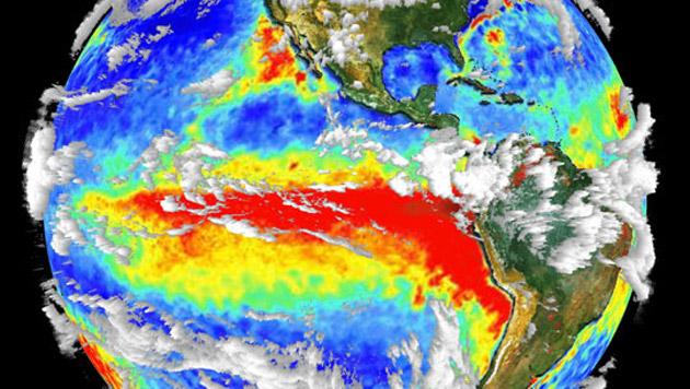 Čeká Pacifik další El Niño?5 min čtení