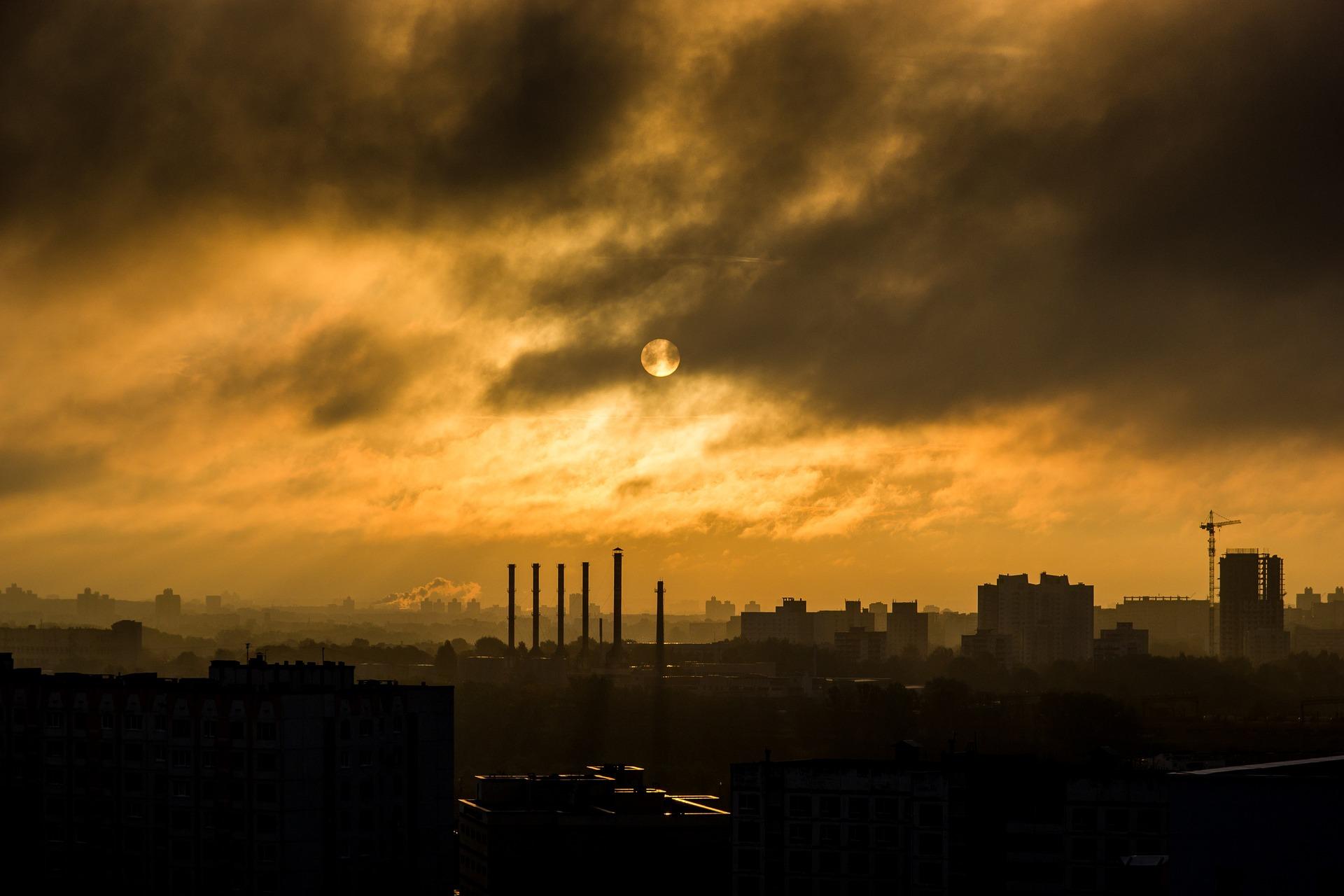 Smogové situace a regulace – obecně a srovnání 2017 a 201811 min čtení