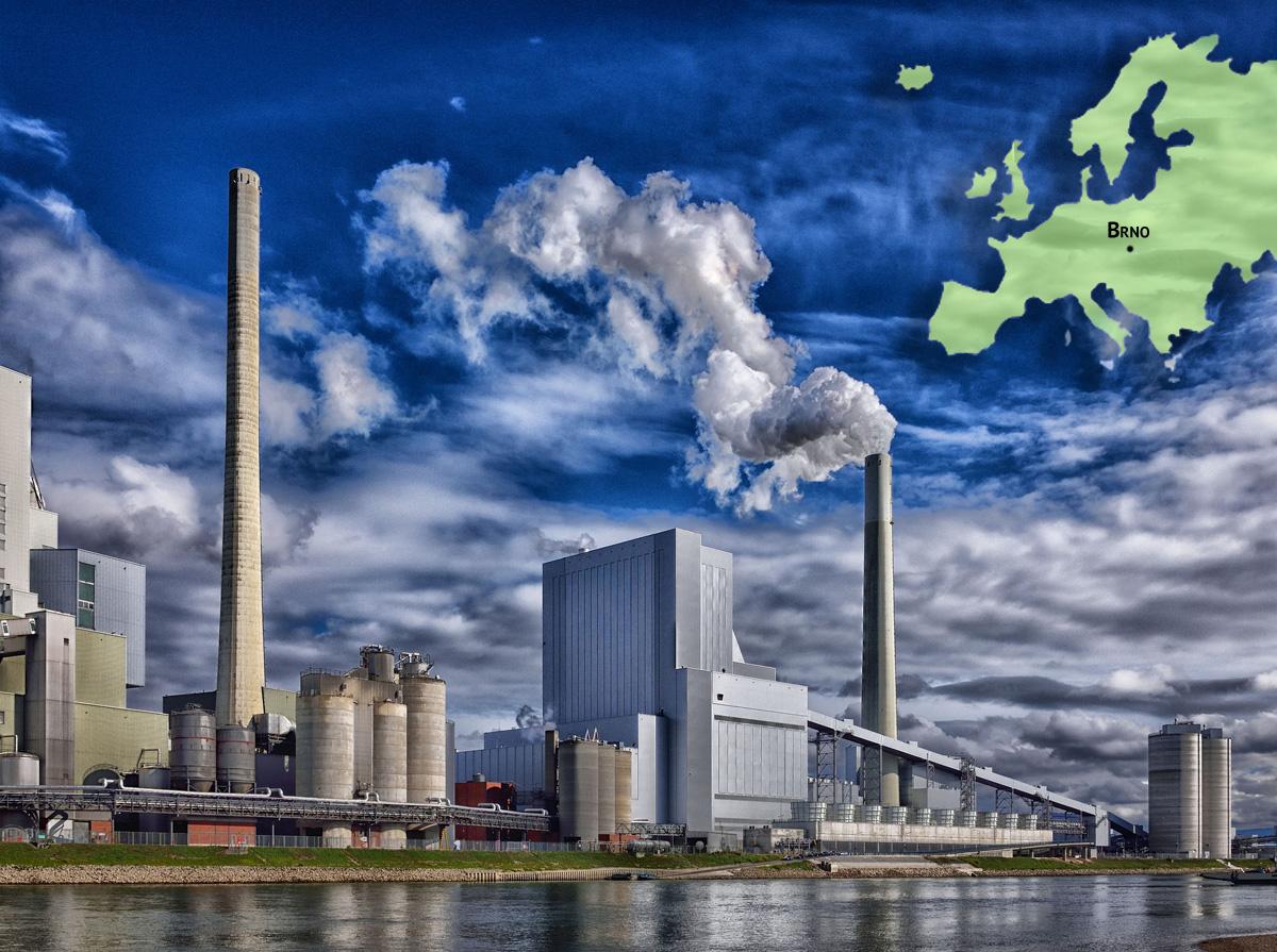 Kvalita ovzduší v Evropě – Díl 1.12 min čtení