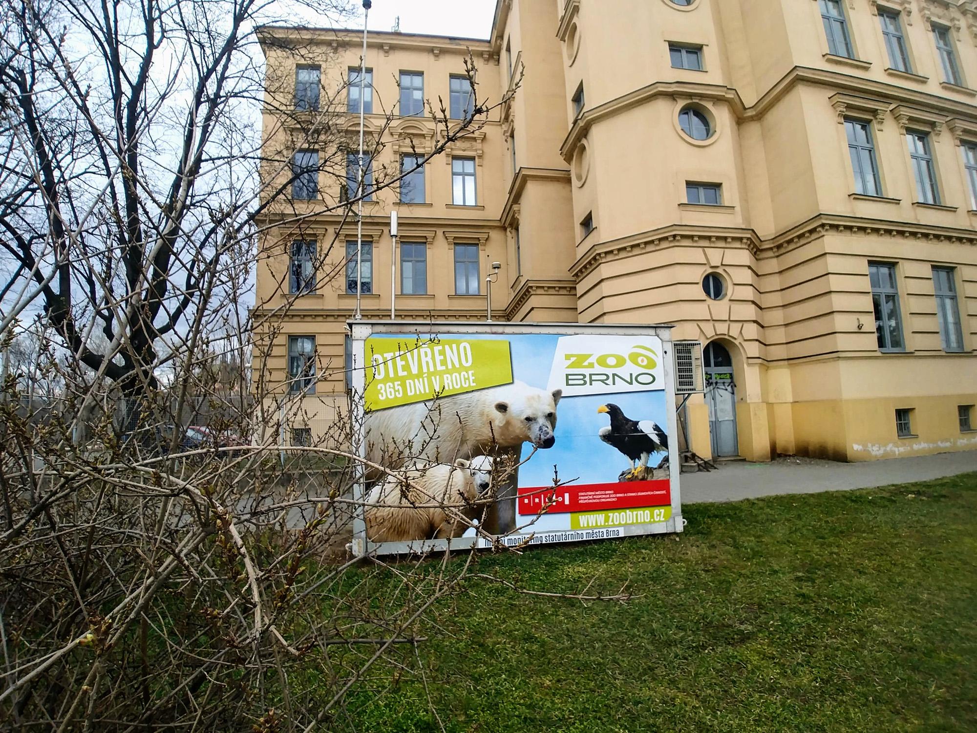 Změna klasifikace stanice Brno-Zvonařka1 min čtení