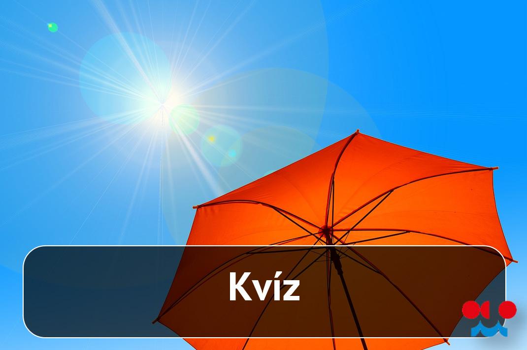 Kvíz – co víte a nevíte o ozonu1 min čtení