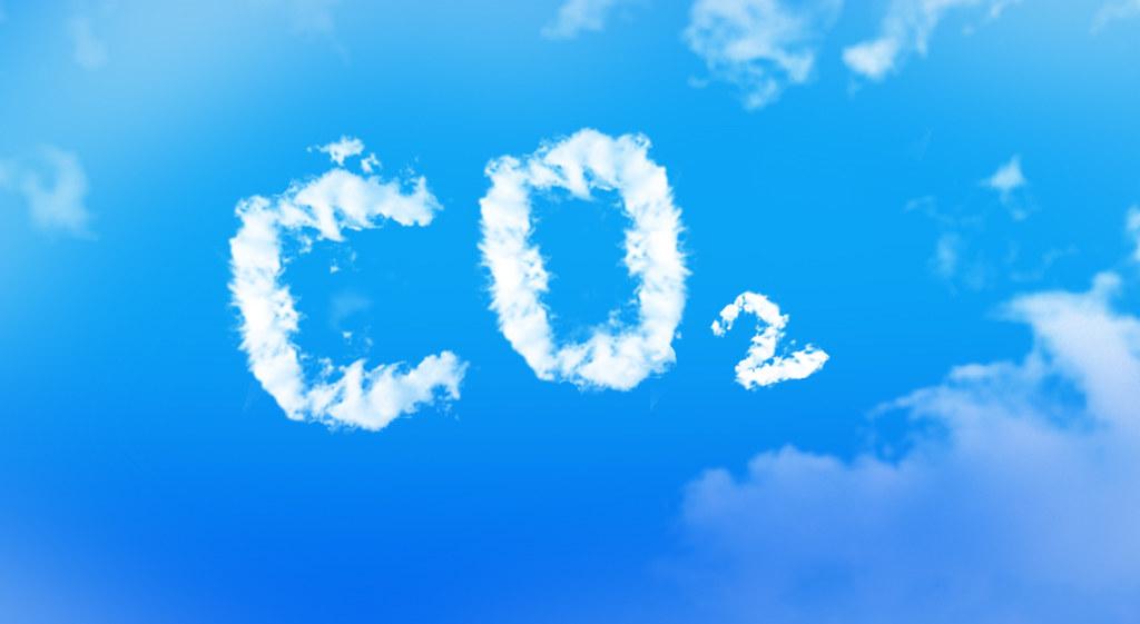 Je CO2 znečišťující látka?7 min čtení