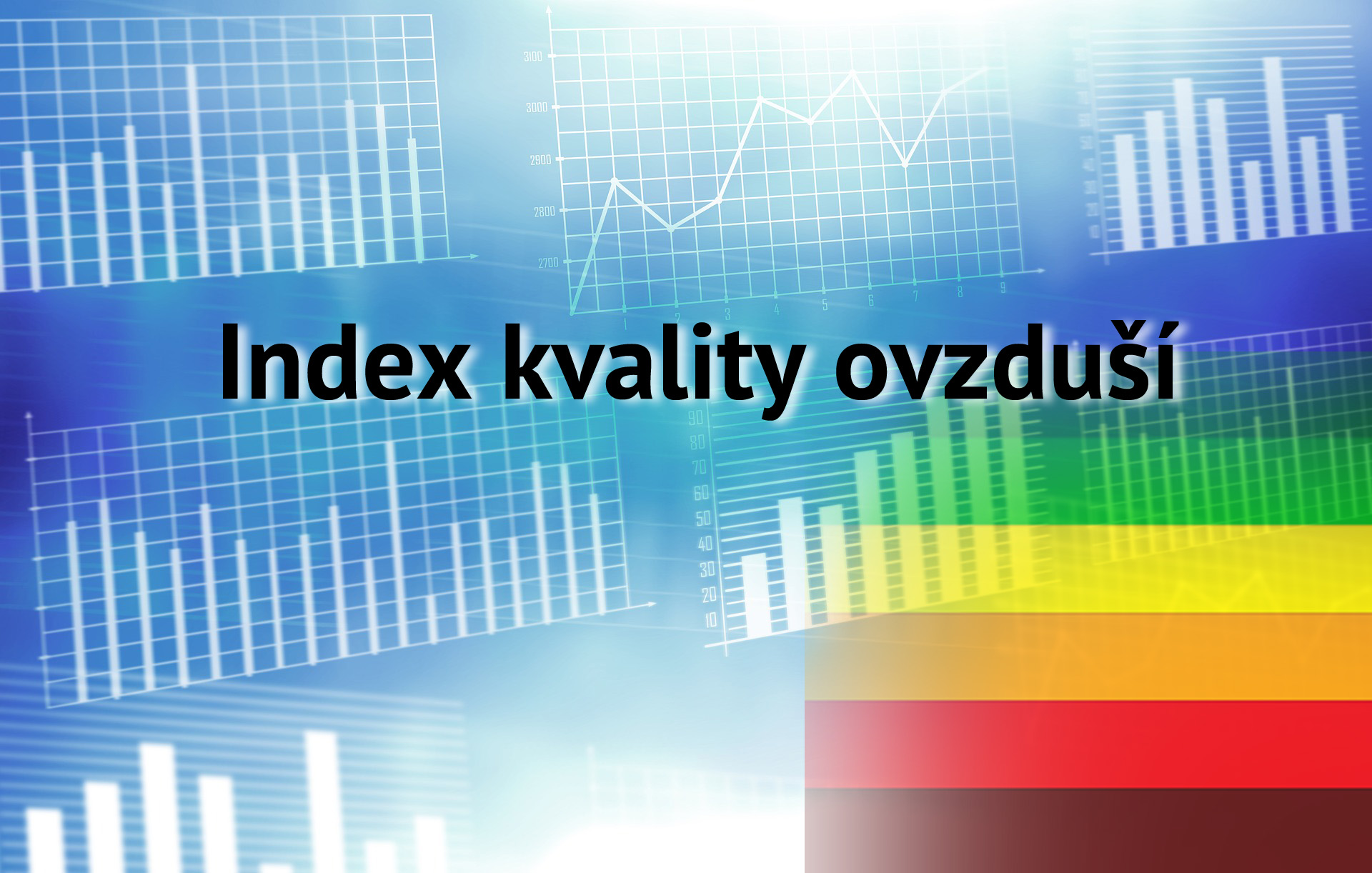 Nový index kvality ovzduší4 min čtení