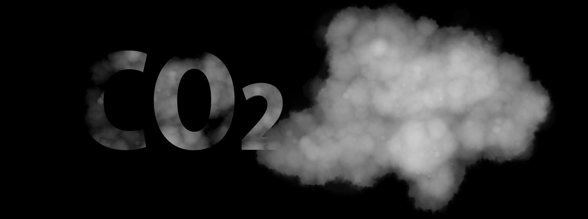 Emise CO2 a dalších skleníkových plynů