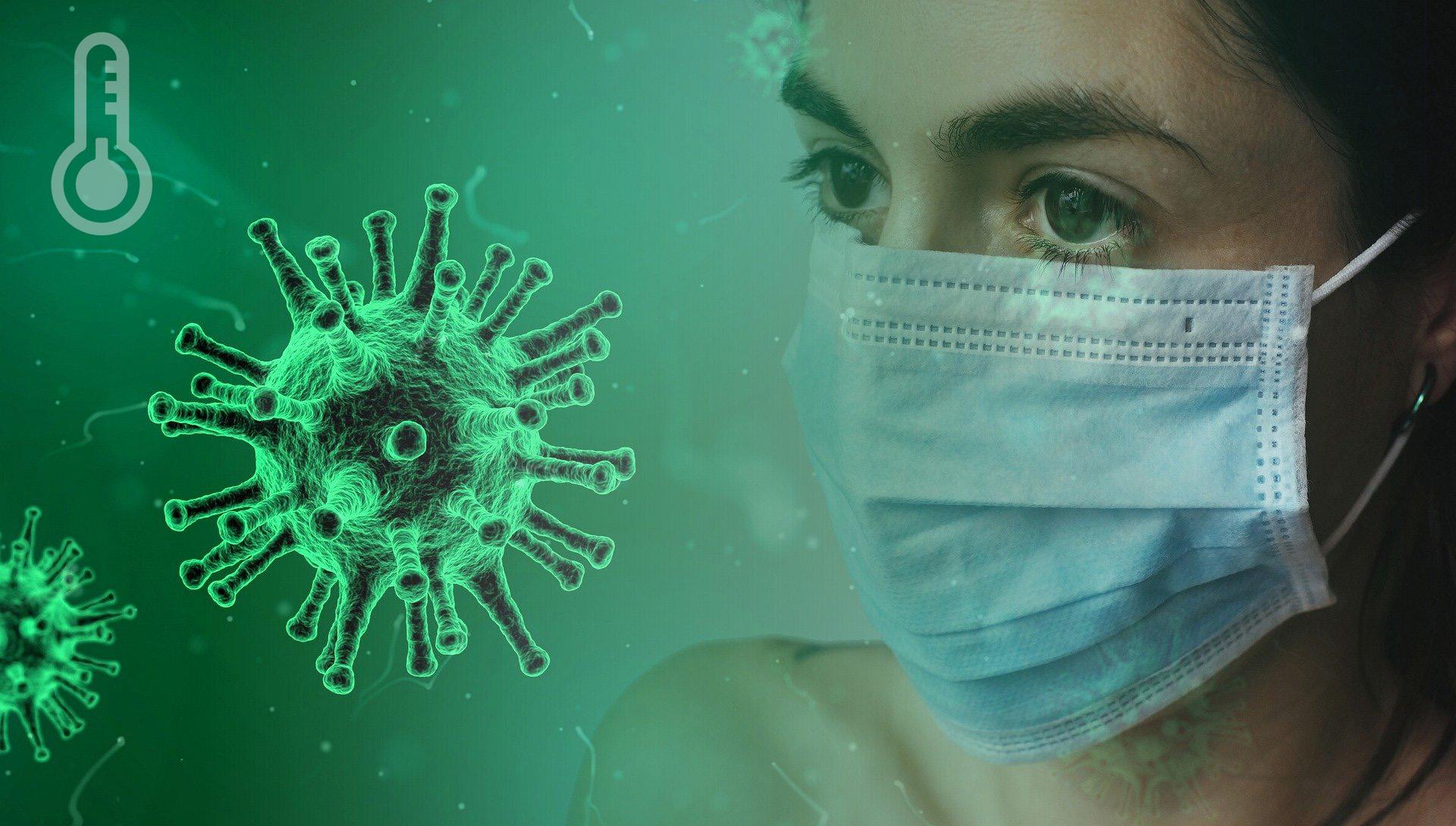 Proč je chřípka rozšířenější v zimě a platí to i pro koronavirus?10 min čtení