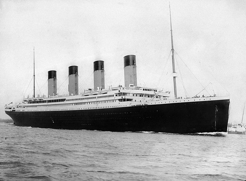Zajímavost – jaké bylo počasí během plavby Titanicu a jakou hrály meteorologické podmínky roli v osudu lodi?12 min čtení