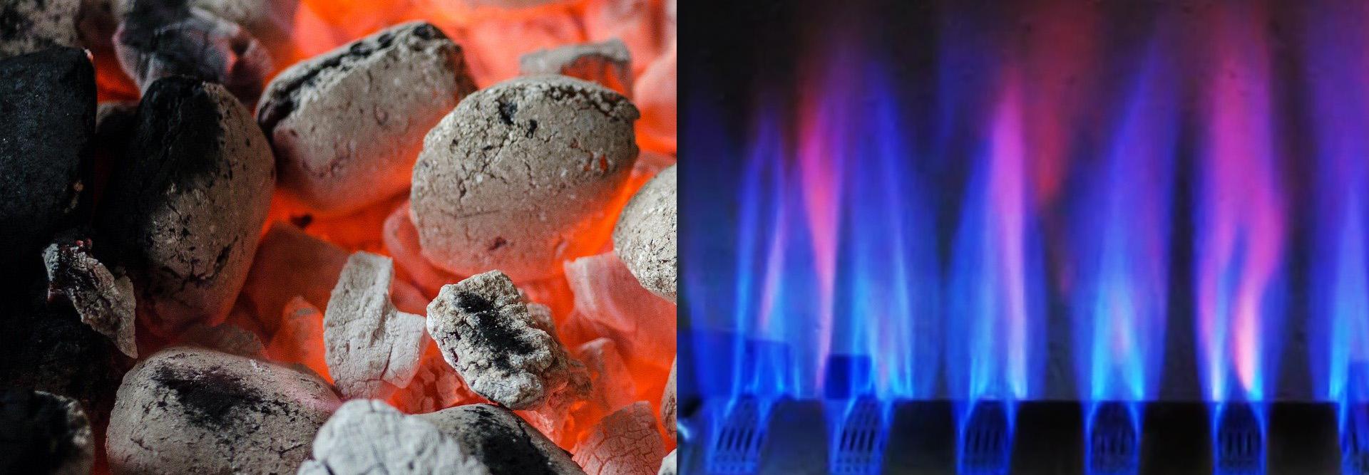 Výměna kotle – změna emisí