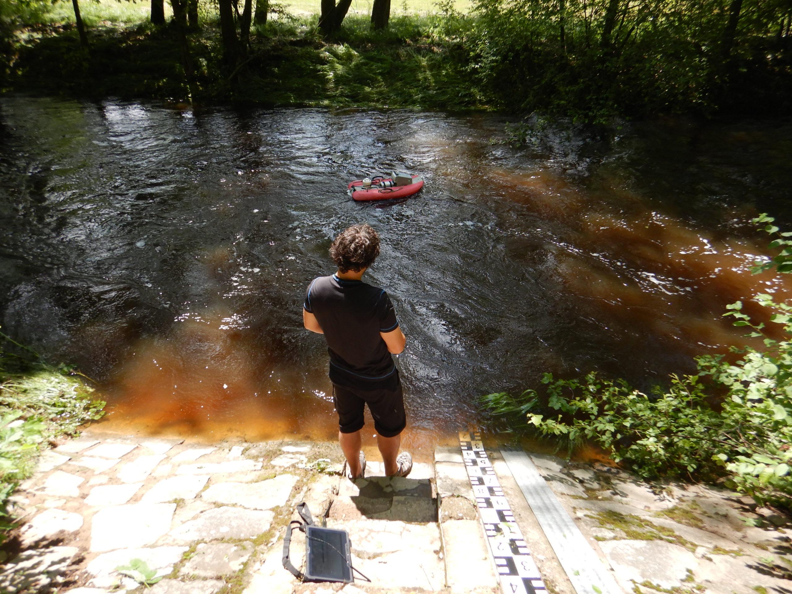 Červnové povodně v Borovnici6 min čtení