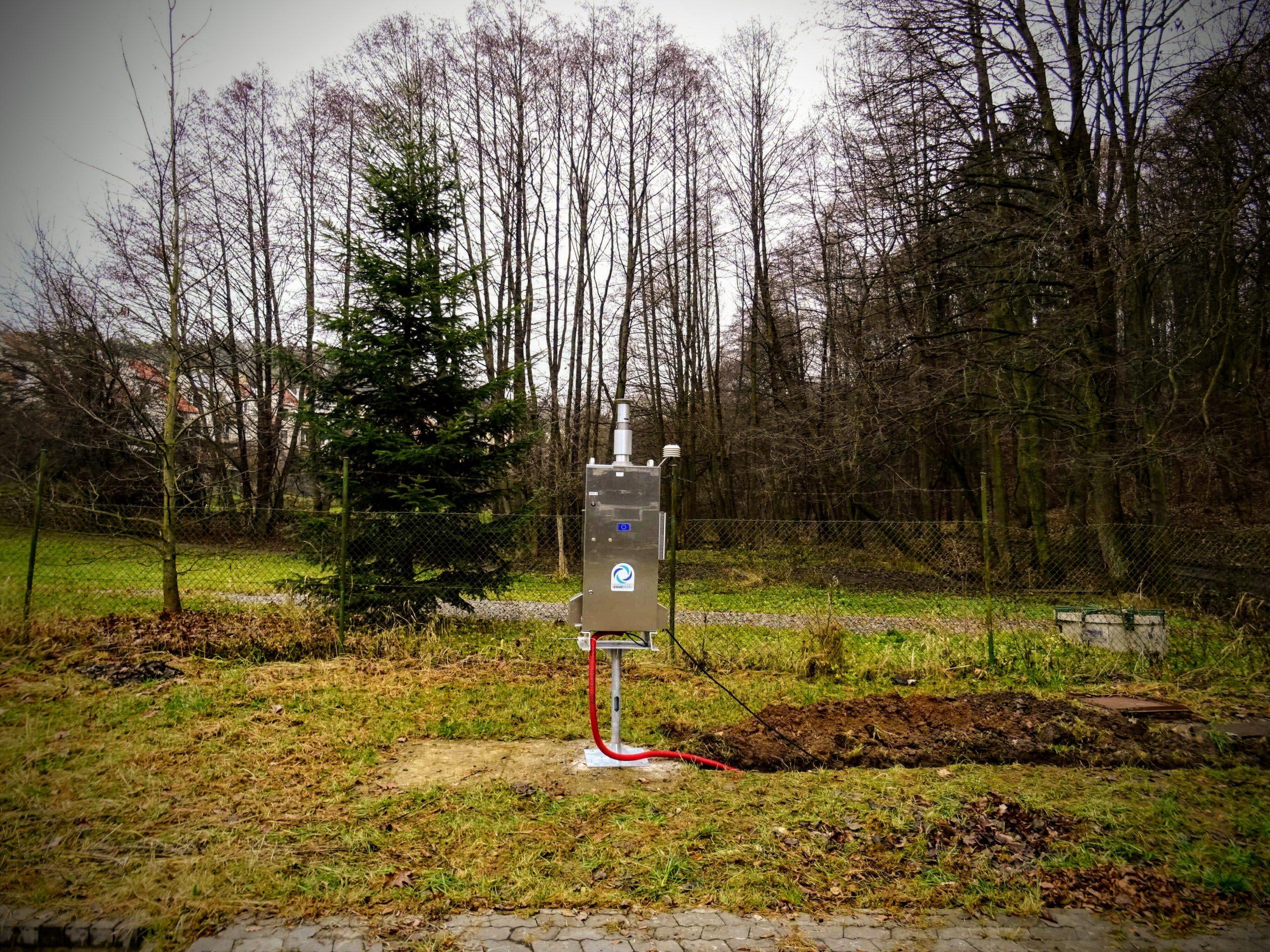 Nová lokalita měření – Blansko-Sloupečník2 min čtení